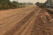 Lorlornyo FM and Partners carry out road project