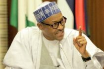 """Buhari """"deeply disappointed"""" by Nigeria poll postponement"""