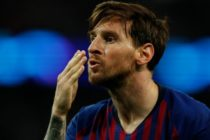 Barcelona expect Messi to sign another contract