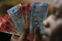 Economist fingers banking crisis for cedi fall