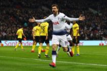 Tottenham stun Dortmund with magnificent second-half display