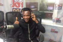 John Paintsil confirms take-over of Wa All Stars