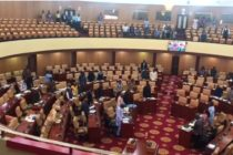 MPs snub Kintampo victims; hold a minute silence for New Zealand shooting