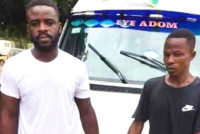 Driver and mate missing from police custody – Human Rights Advocacy Centre