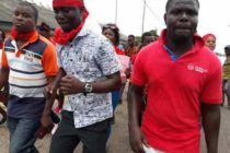 MCE Nominee for Keta Meets Stiff Opposition as NPP Group Questions His Eligibility