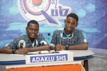 Debutant Adaklu, Vakpo SHSs Book First Ever Appearance at National Contest