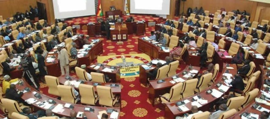 Parliament's Energy Committee summons PURC over alleged malfeasance
