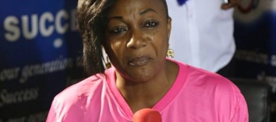 We might stop pursuing assaulted woman's case – Gender Minister