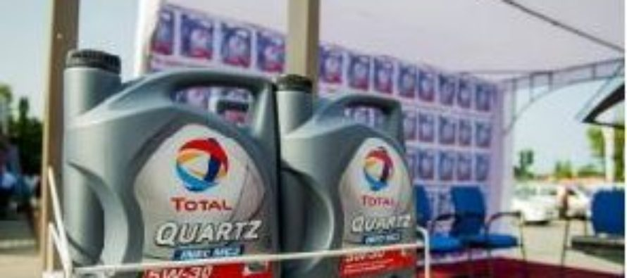Total Ghana introduces two new lubricants