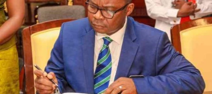 Central Bank to conclude on 'troubled banks' soon – Governor