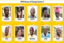 10 MTN Heroes of Change touch lives in health, education and economic empowerment