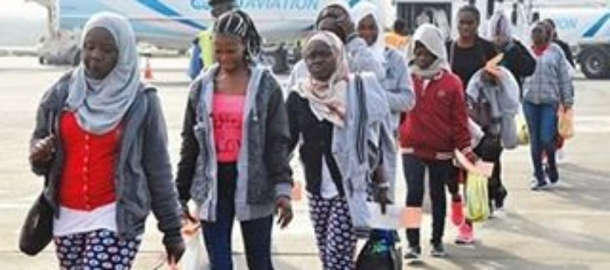 Libya is hell; don't waste your time – Returnees caution