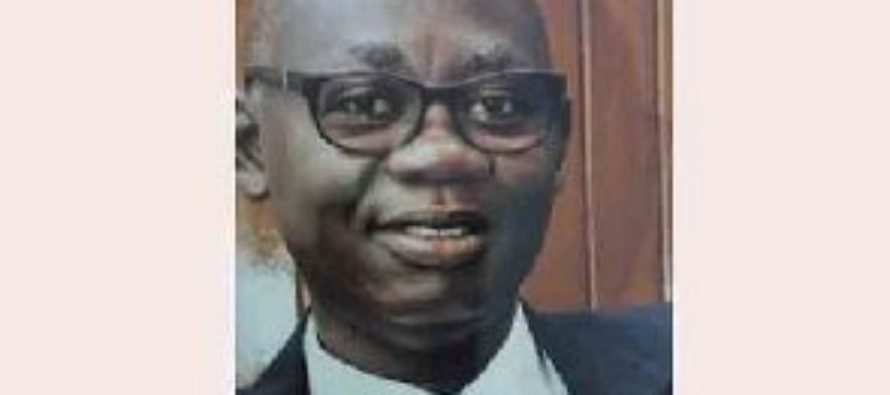 Prof Opoku-Amankwa appointed acting Director General of GES