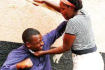 Man kills wife over missing GH¢200