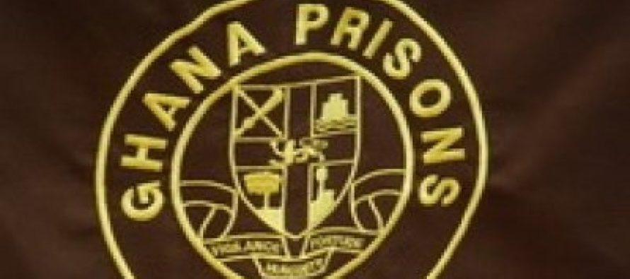 Prison Service: We are not recruiting now