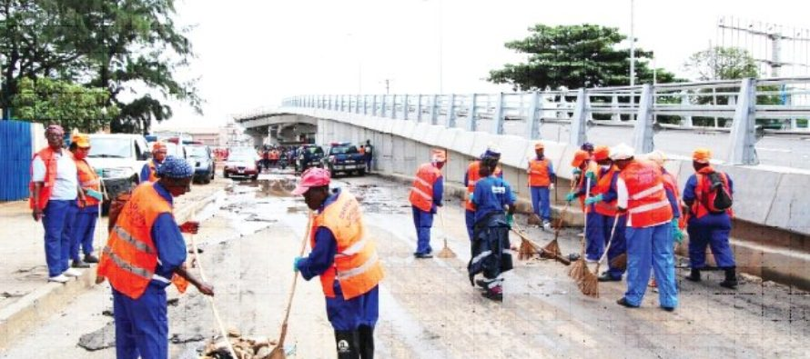 Zoomlion Ghana lauds President's promise to make Accra cleanest in Africa
