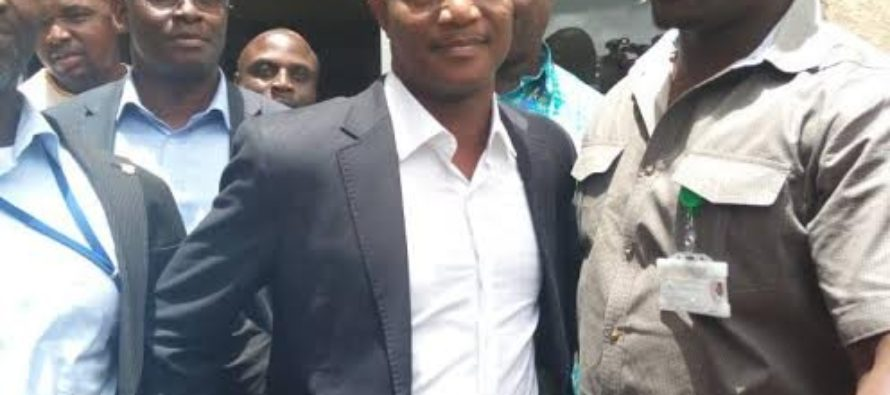 Kwesi Appiah receives rousing welcome from Ghanaian football fans