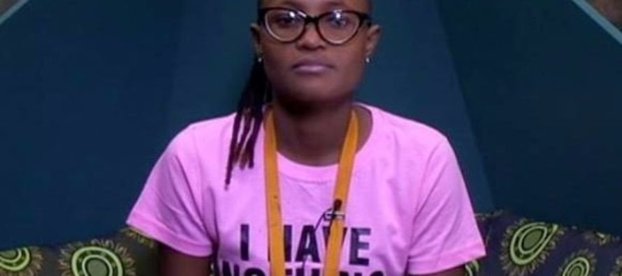 Big Brother Naija contestant claiming to 'Princess' accused of being imposter