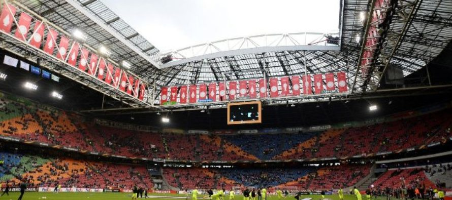 Ajax to re-name Amsterdam ArenA after Johan Cruyff