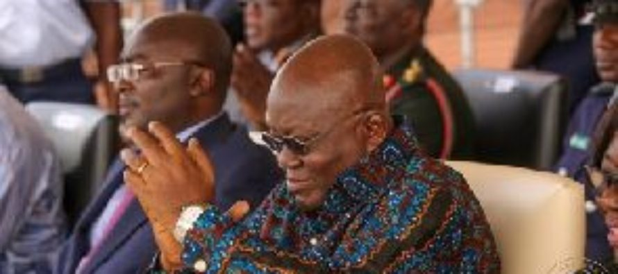 We're disappointed in President Akufo-Addo – Physically Disabled Society