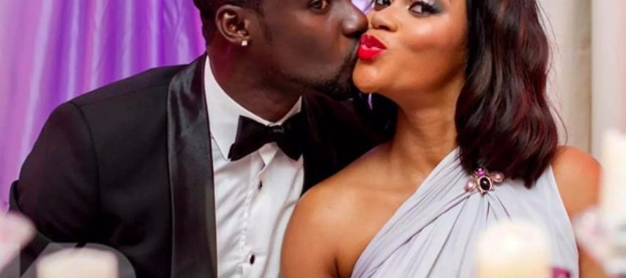 I'm too focused to be bothered about divorce rumours – Chris Attoh