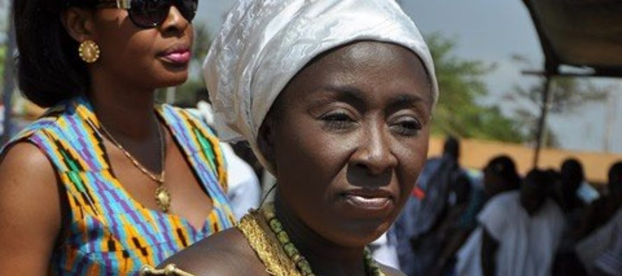 Some Ghanaian cultural heritage must remain untouched – Gomashie