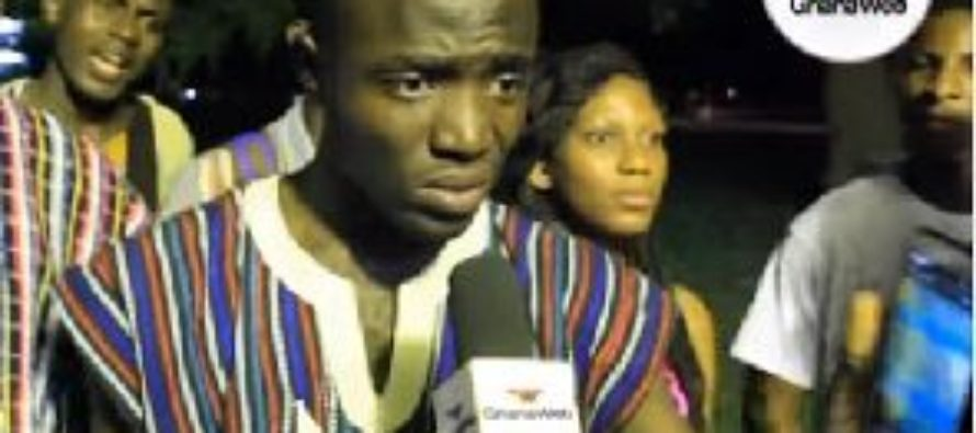 UG SRC election results were rigged – Presidential aspirant