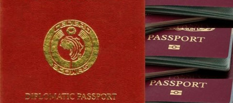 DR Congo opposition calls for investigation into expensive passports