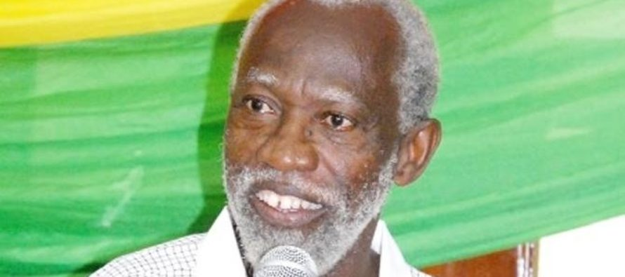 Jail Delta Force court raiders – Prof Adei charges gov't