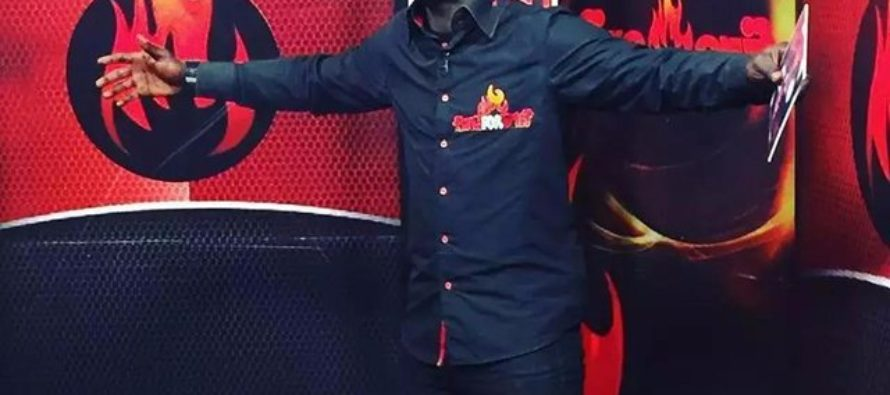I eat 8 to 10 boiled eggs daily – Countryman Songo