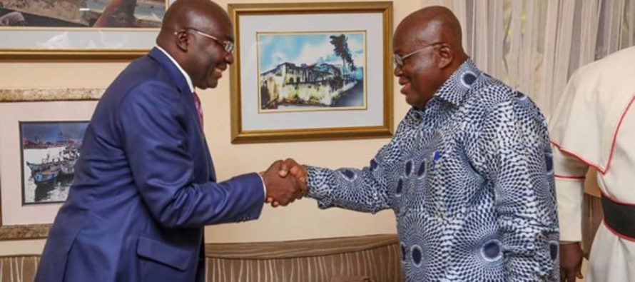 Hits and misses; How Akufo-Addo's PR, media communications fared in 100 days