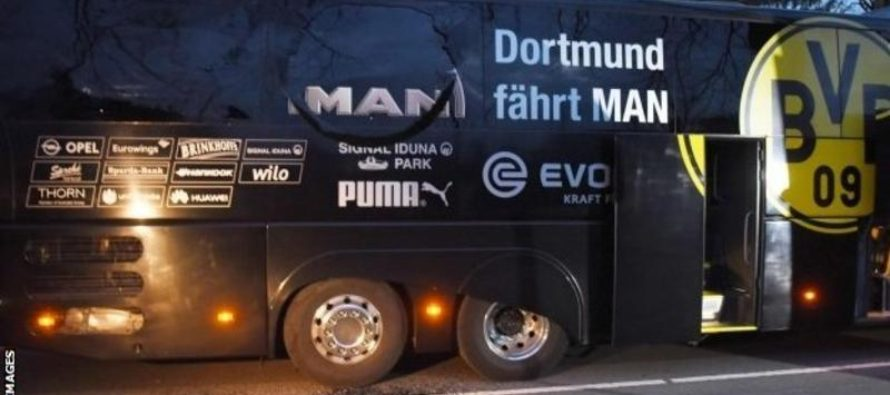 Borussia Dortmund to 'pull together' against Monaco after explosion sees game postponed