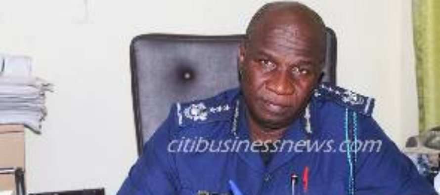 No cocaine missing – CEPS commander