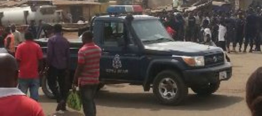 Sayeegu Chief, three others killed in renewed clashes in the Northern region