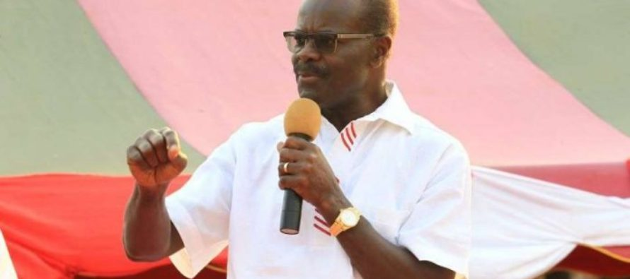 We need doers not talkers – Nduom
