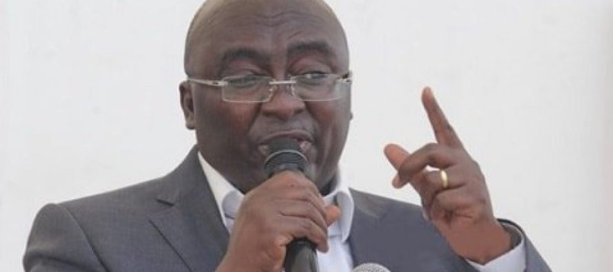 NPP supporters who misbehave will face the law – Bawumia