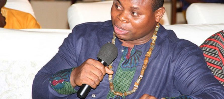IMANI replies Kwabena Donkor; disappointed in his response over AMERI
