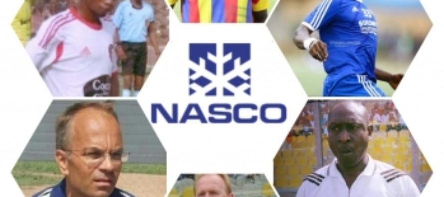 PLB names shortlist for NASCO player, coach of the month for April