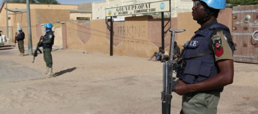 Mali extends state of emergency by six months