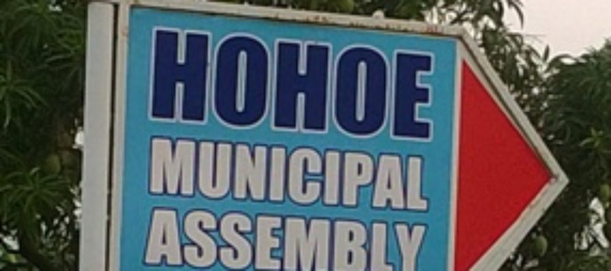 Hohoe Municipal Assembly, two others made purchases without alternative quotations – 2015 Auditor General's Report