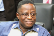 Amewu assures withdrawn excavators will not return to galamsey sites