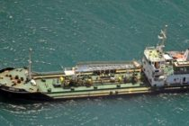 Libya captures two oil-smuggling tankers after firefight