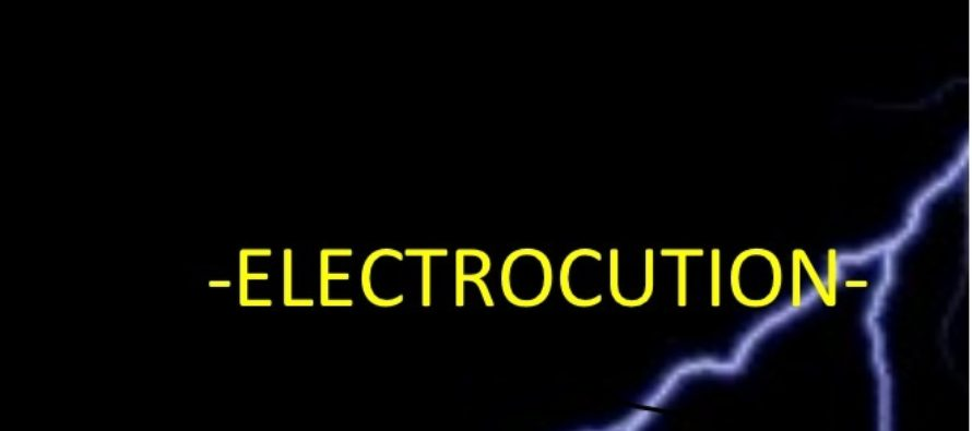 Fans electrocuted watching Man Utd match