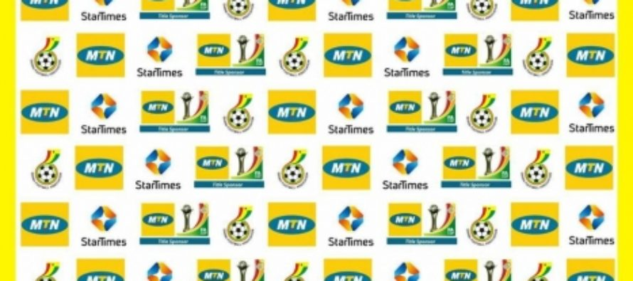MTN FA Cup Round of 32 live draw to be held on Wednesday, May 3