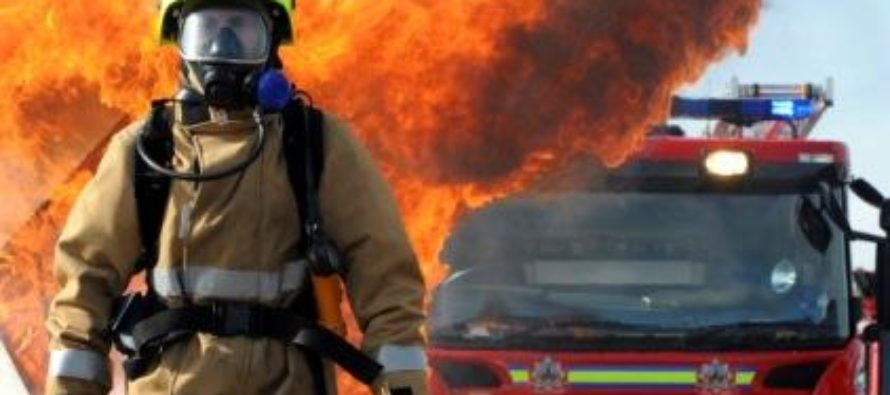 Groupe Ndoum slams Fire Service PRO for 'negative comments' to media