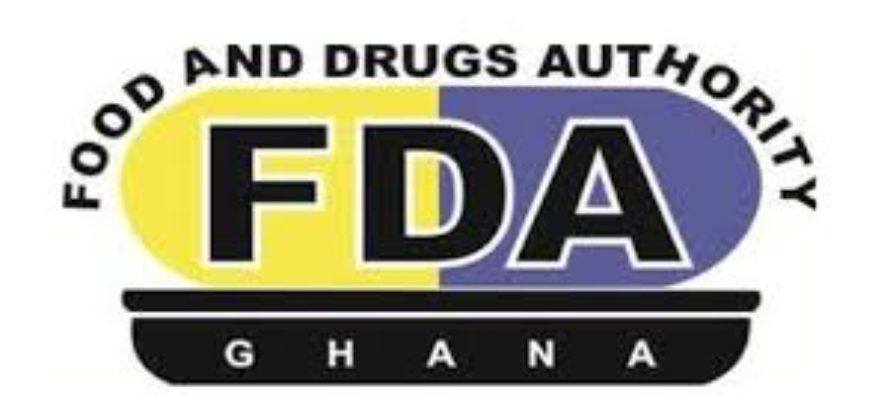 Expired medicines and foods confiscated by FDA