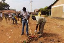 Hohoe Municipal Environmental Health Officer admonishes residents to dispose of refuse properly