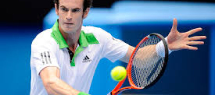 Andy Murray beaten by Albert Ramos-Vinolas at Monte Carlo Masters