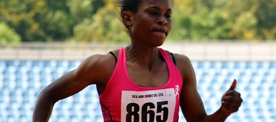 Janet Amponsah qualifies for IAAF World Championships