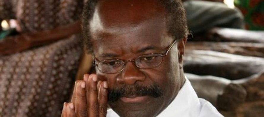 This has been my most difficult month as an entrepreneur – Dr Nduom